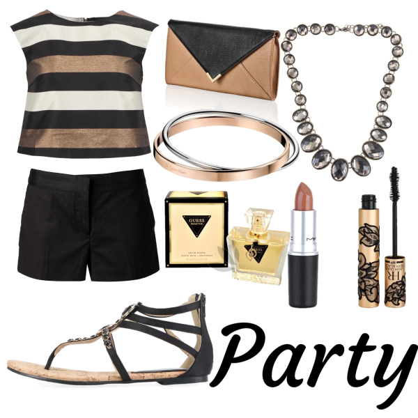 Party outfit