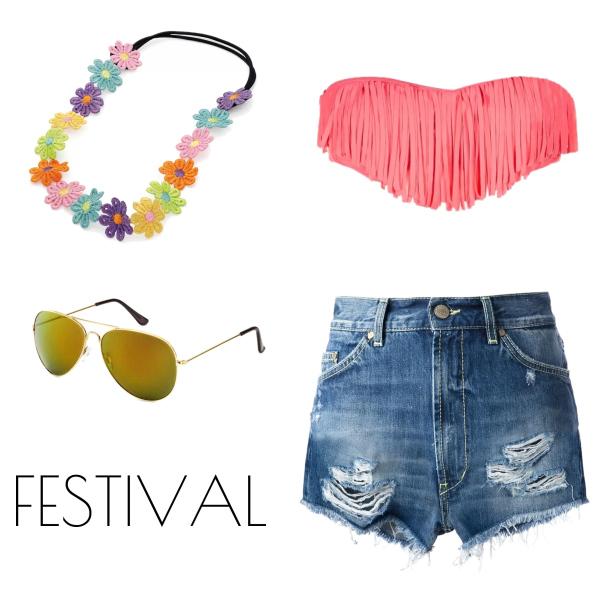 Festival look
