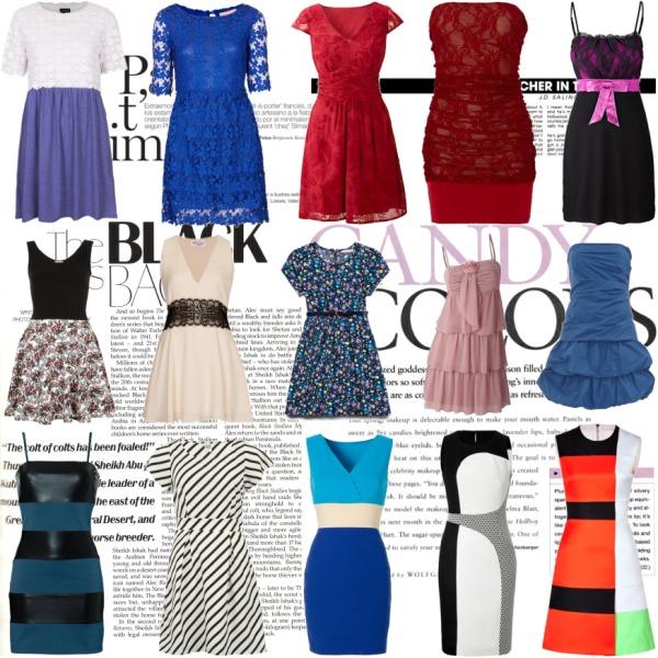 le šaty ;)