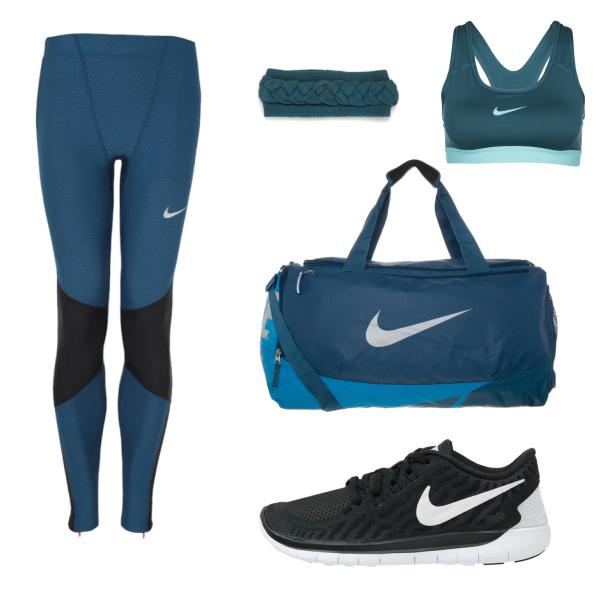 Blue-Nike-Chick