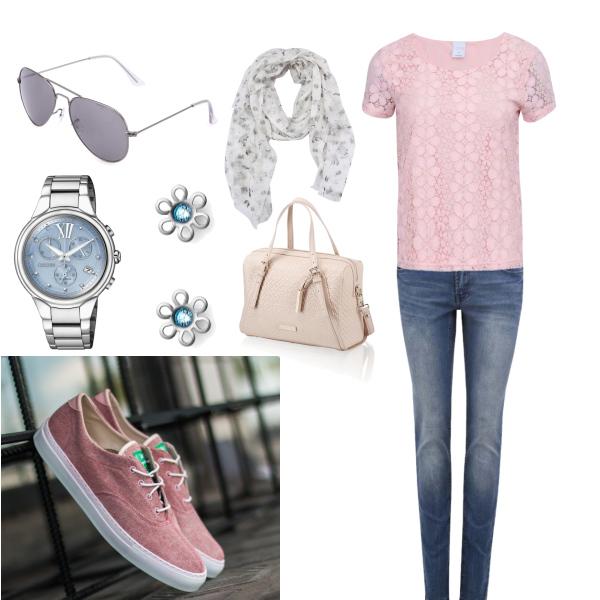 Sneakers princess