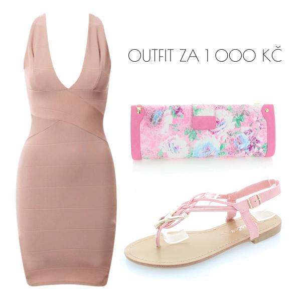 Outfit za 1000 kaček