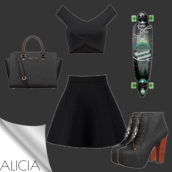 -black-