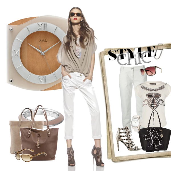 Style Chic...