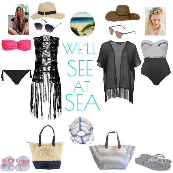 We´ll see at sea
