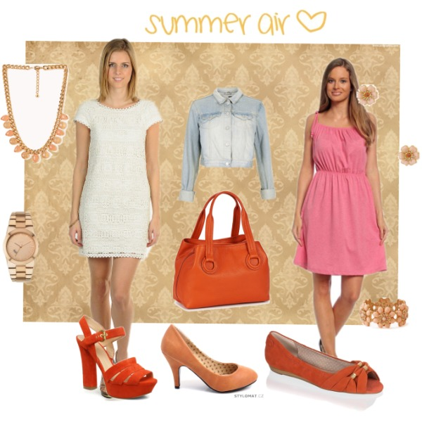 Summer looks