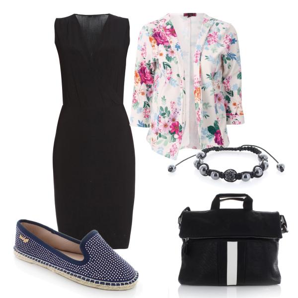 Little Black Dress - Neformálně ;-)