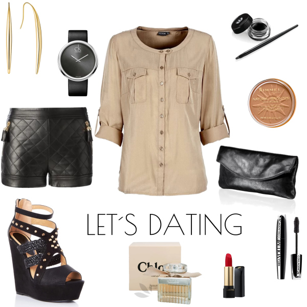 Let´s dating