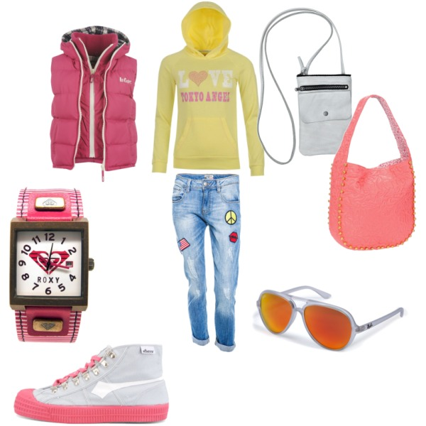 Na nákupy