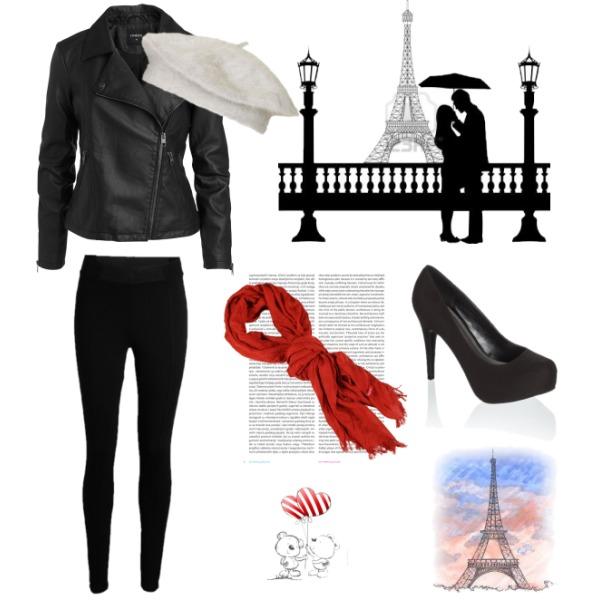 Paříž ! ^^