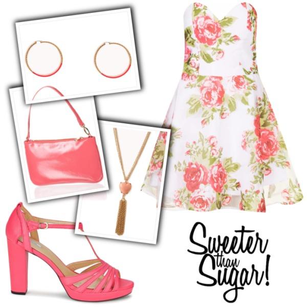 Sweet pink :)