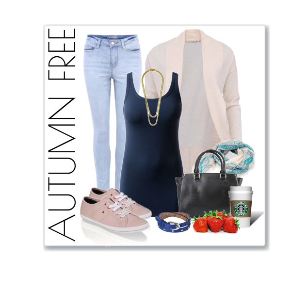 summer-autumn outfit