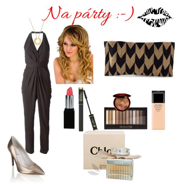 Na párty :-)