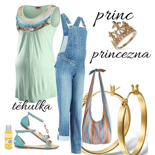 princ nebo princezna