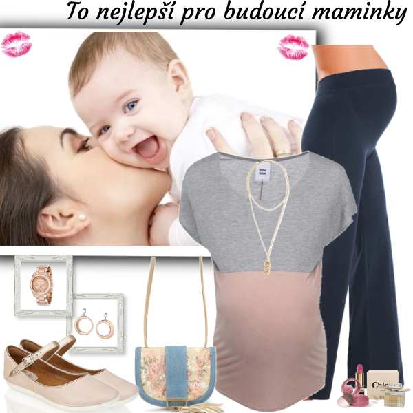 To nejlepší pro budoucí maminky