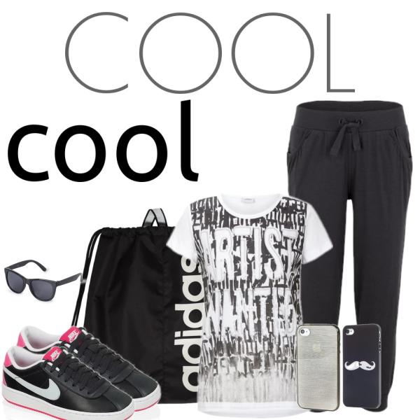 cool detí