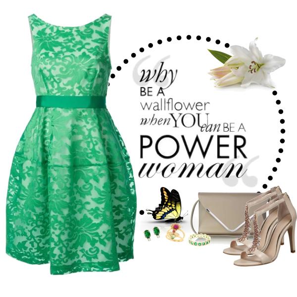 power green
