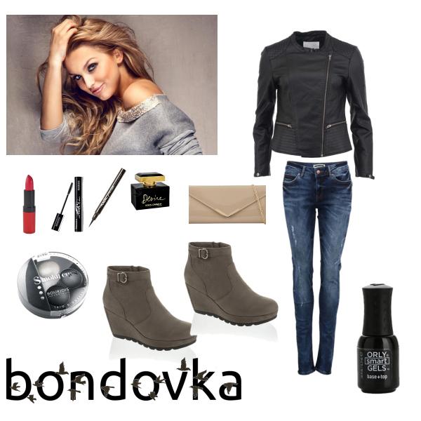 bondovka