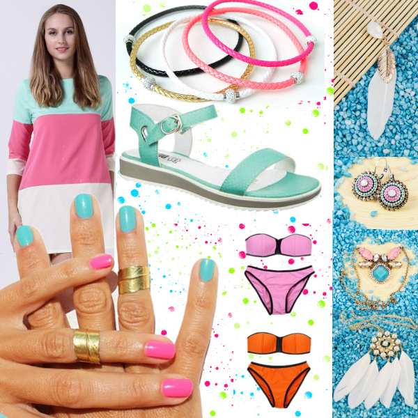 Candy Pop Summerstyle