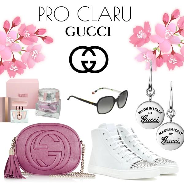 Gucci¨