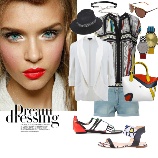 dream dressing