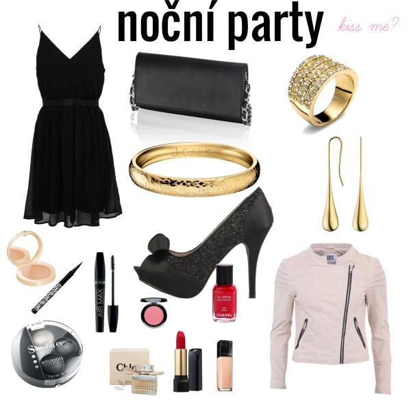 Noční Party