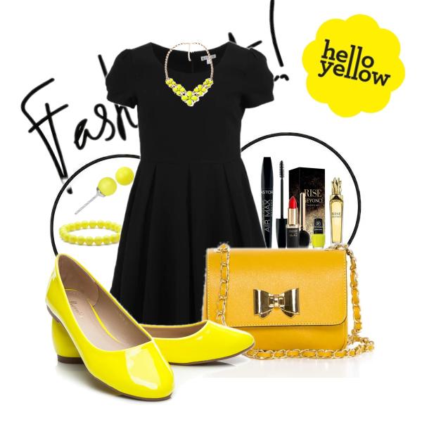 YellowandBlack