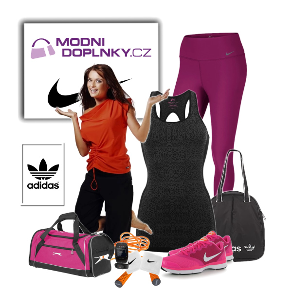 Fitness outfit !