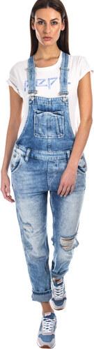 Dámské šaty Pepe Jeans NOMAD L - Glami.cz d2657da349