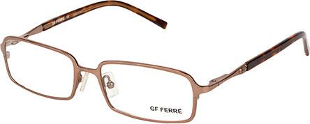 197205723 Gianfranco Ferre Pánske okuliarové rámy FF04701 - Glami.sk