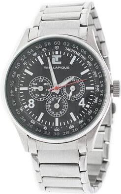 Pánské hodinky TED LAPIDUS - 5118503 - Glami.cz 1e20e49bc8