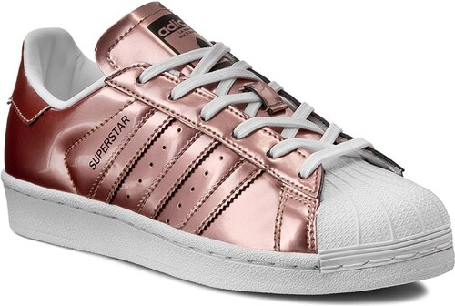 Topánky adidas - Superstar W CG3680 Coppmt Coppmt Ftwwht - Glami.sk ba207450cc9