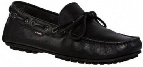 Tommy Hilfiger pánská černá obuv Amalfi - Glami.cz 316a521975