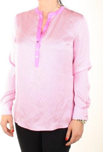 Tommy Hilfiger dámská růžová halenka Gene - Glami.sk 66c10c2676e
