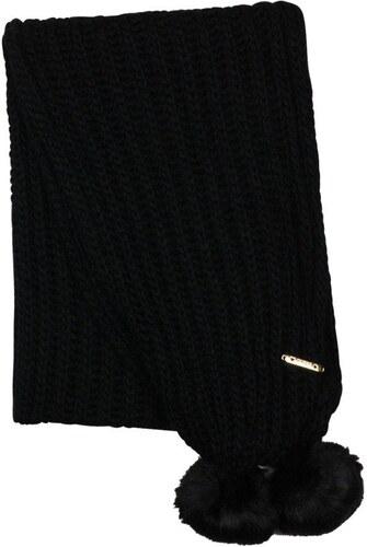 Guess dámská černá šála - Glami.sk 73a3fbdcf7