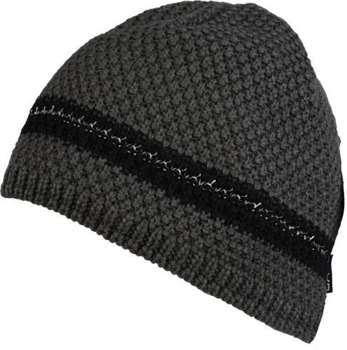 632a29f51d CAPU zimné čiapky Grey   Black 661-D - Glami.sk