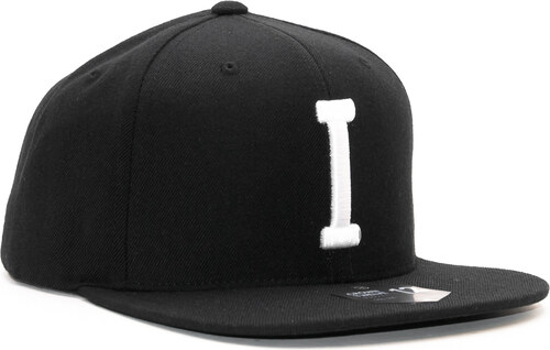 Kšiltovka State of WOW India Black Snapback - Glami.cz 10269c672f
