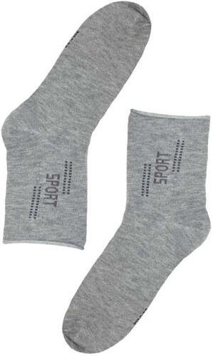 99fcd9a2aa3 Pesail Ponožky z bambusu - volný svěr lemu - Glami.cz