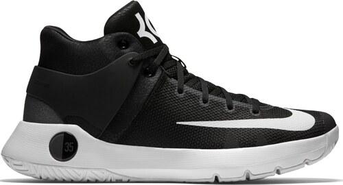 b00fc6b1c05 Pánské basketbalové boty Nike KD TREY 5 IV BLACK WHITE-DARK GREY ...