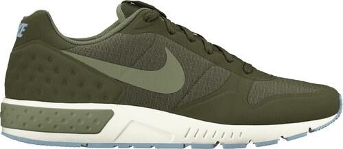 Pánské tenisky Nike NIGHTGAZER LW LEGION GREEN PALM GREEN-MICA B ... df13c0067dd
