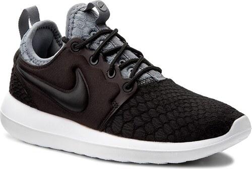 Topánky NIKE - Roshe Two Se 881188 001 Black Black Cool Grey White ... dfab7611585