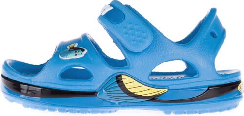 a584e4d47a513 Crocs Crocband II FindingDory Sandále detské Modrá - Glami.sk