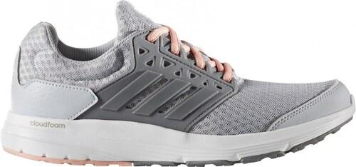 2b3e03cd73c adidas Performance Dámské běžecké boty adidas galaxy 3 w CLEGRE GREY STIBRE