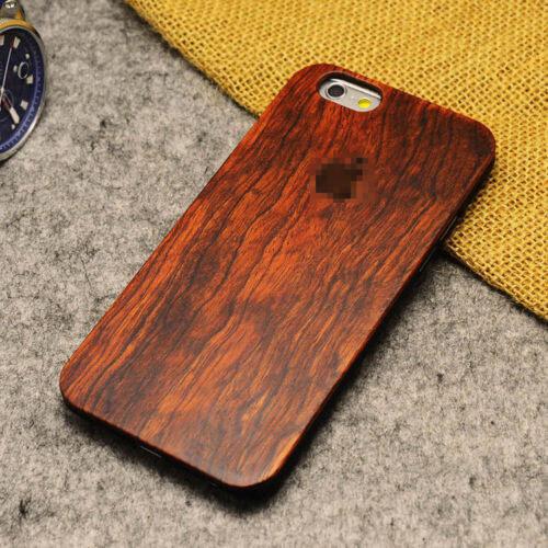 Dřevěný kryt iPhone 7 bambus - Glami.cz e5ea2e2d92b