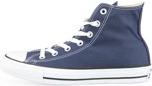 Tmavě modré unisex kotníkové tenisky Converse Chuck Taylor All Star ... 2c14c19085