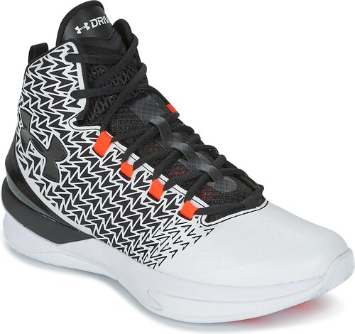 Under Armour Basketbalová obuv UA ClutchFit Drive 3 Under Armour ... c1498a8de09