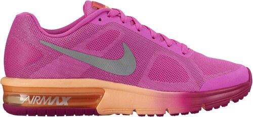Dětské tenisky Nike AIR MAX SEQUENT - Glami.cz 523a5fdfea7