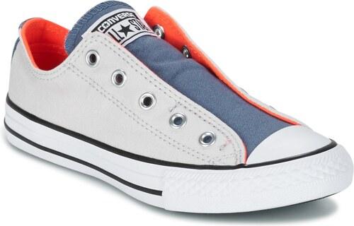 Converse Rövid szárú edzőcipők CHUCK TAYLOR ALL STAR SLIP SUMMER  FUNDAMENTALS SLIP Converse bb3b35836e
