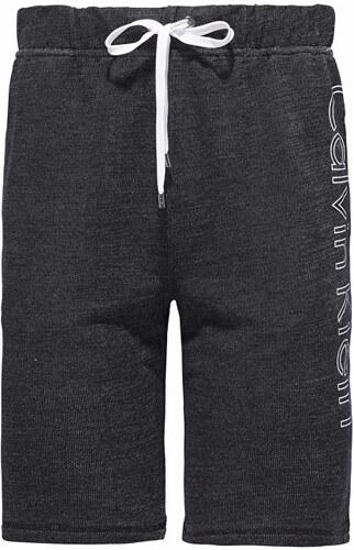 Calvin Klein Pánské kraťasy Short NM1361E-001 Black - Glami.cz 477ba04dba