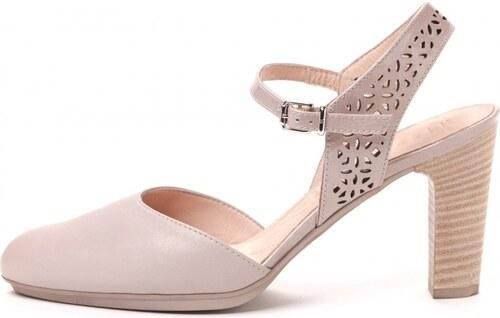60cd082745 Hispanitas dámské sandály 41 béžová - Glami.cz